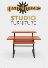 Gear4music Studio Furniture