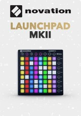 Novation Launchpad MKII mrežo kontroler